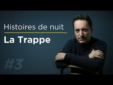 Histoires de nuit #3 : La Trappe (Ray Bradbury)