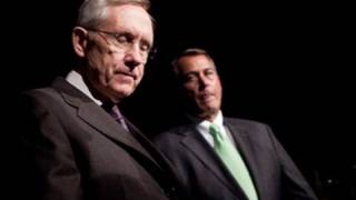 Reid Angry At Obama Over Debt Deal