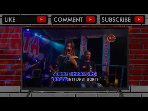 Nyekso Batin Nella Kharisma Terbaru 2017