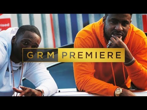 Loick Essien ft. C Biz - Zeros [Music Video] | GRM Daily