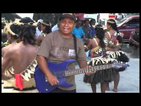 Te takete Kiribati Dance
