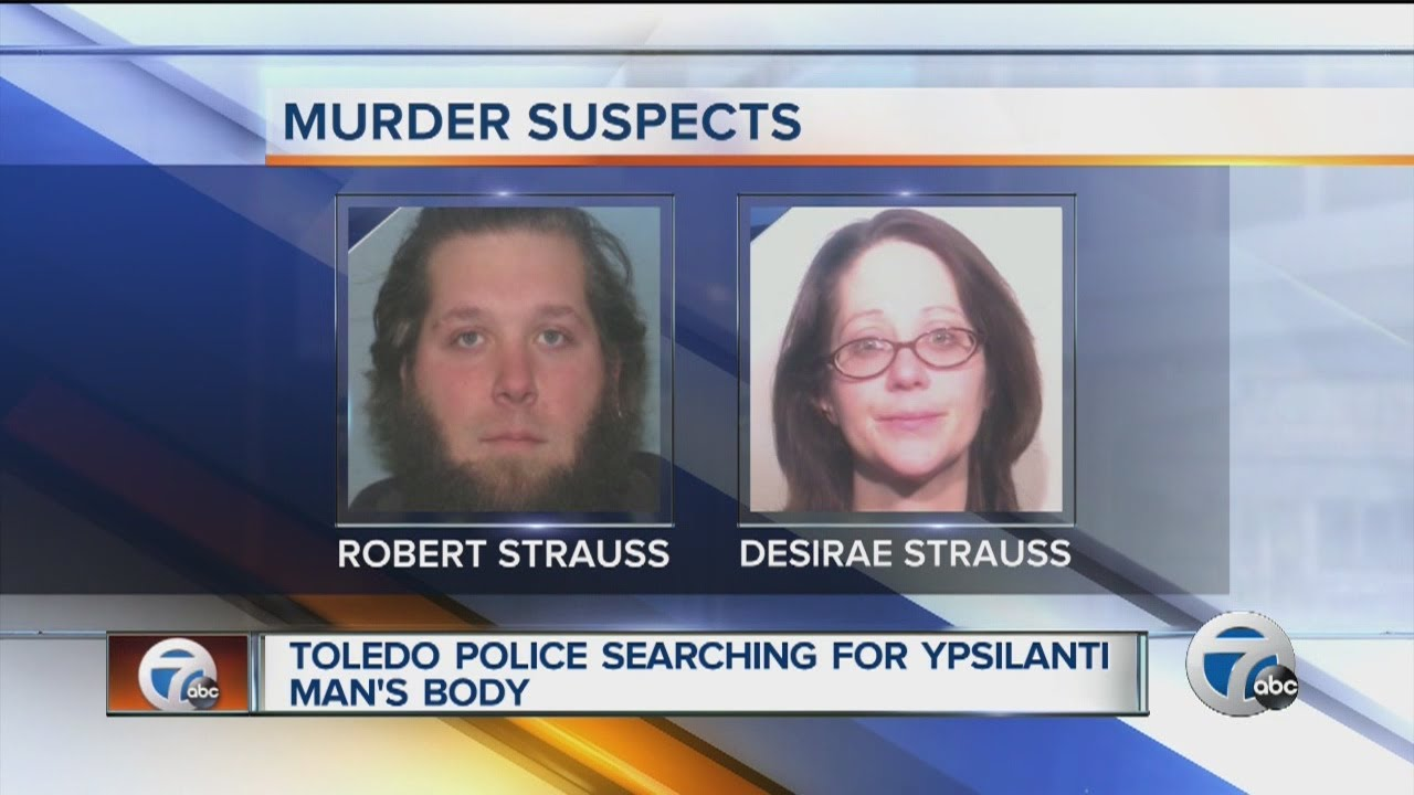 Toledo police: Investigating after body found