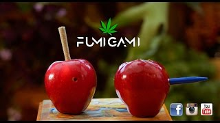 FUMIGAMI. WEED-MARIHUANA-LEGALIZE IT.