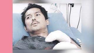 Nassier Wahab Kesal Laporan Dia Sakit Buah Pinggang
