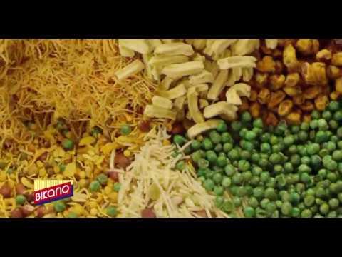 BIKANO - Product Oriented Ad - Film Directed by Sarita Chadha