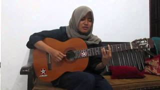 Cover Teruskanlah (Popular by Agnes Monica) #GenFi
