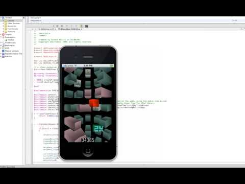 The Well  - iOS XCode