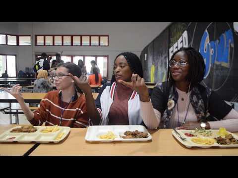 AISA Student Music Video - Shake It Off