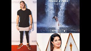 Young And Free Priyanka Chopra And Will Sparks Released New Song Dainik Savera