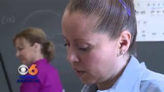 Art helps these women 'escape' Virginia prison