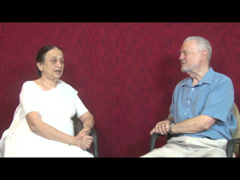 Interview with Gauri