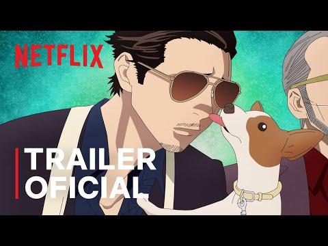 Gokushufudou: Tatsu Imortal | Trailer | Netflix