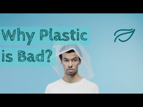 What Will Happen If We Didn't Stop Plastic Pollution? Tips To Reduce Plastic Consumption