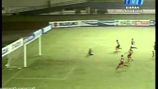 Malaysia vs Laos (AFF Suzuki Cup 2010 - Group A)