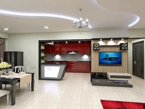 Mr Manna 2BHK Flat Interiors [Update 1] - Work at Salarpuria Greenage