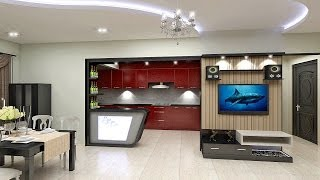 Mr Manna 2BHK Flat Interiors [Update 1] - Work at Salarpuria Greenage Mp3