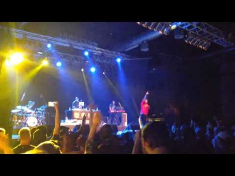 House Of Pain - Back from the dead (live@Huxleys Berlin 04.07.2017)