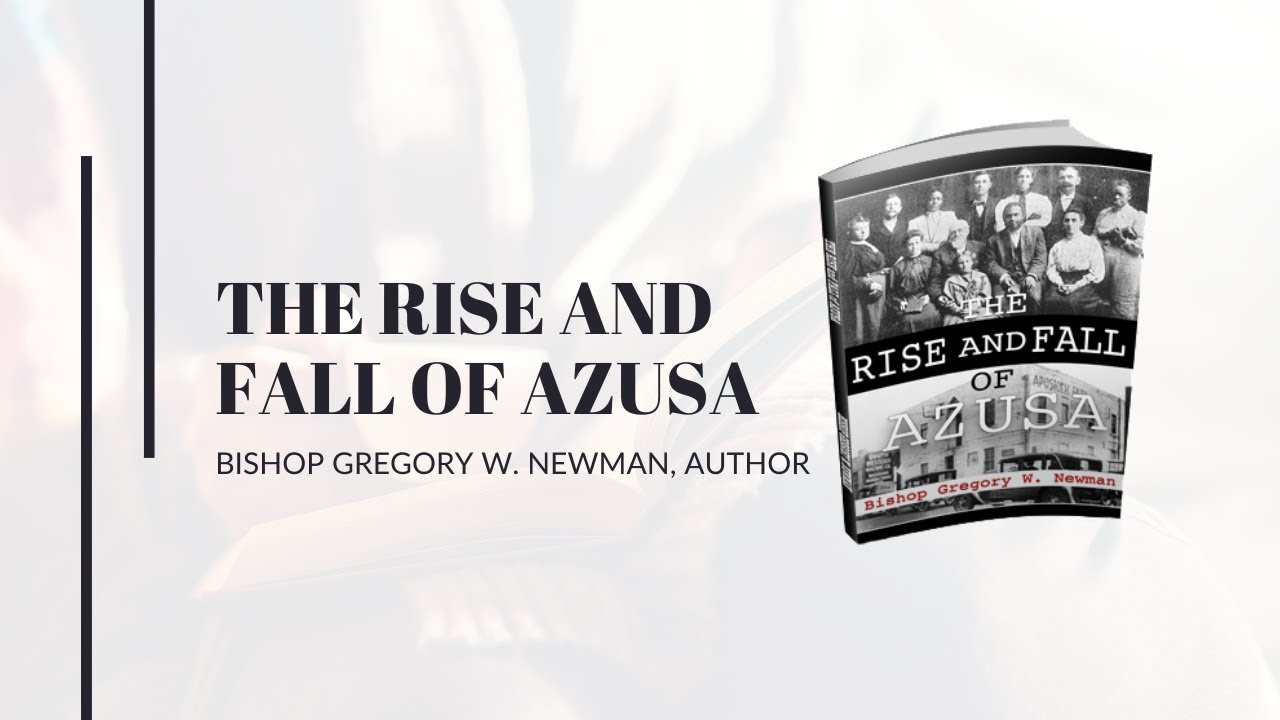 THE RISE & FALL OF AZUSA | CLASS 1