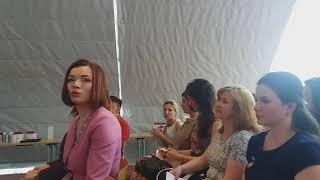 Евгения Родионова. Обучение Привлечение
