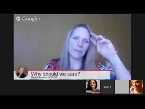 Ch 11 - Women Think and Grow Rich Hangout