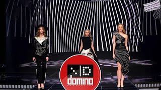 Led Screen Animation | Fashion Star Arabia / Season 3