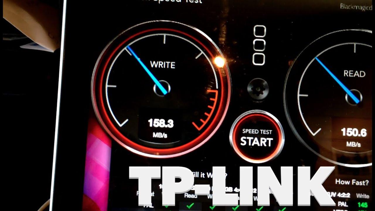 Hub Test - TP-LINK UH720 USB 3.0 7-Port Hub - Amazon