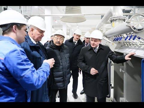 Крупный завод по переработке кукурузы запустят в Волгоградской области