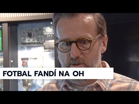 Český fotbal fandí reprezentantům na OH