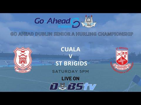 SHC A - Cuala v St Brigids