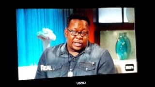 Bobby Brown on The Real (full interview)