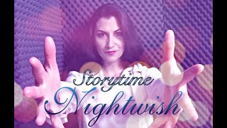 Angel Wolf-Black - Storytime (Nightwish Cover)