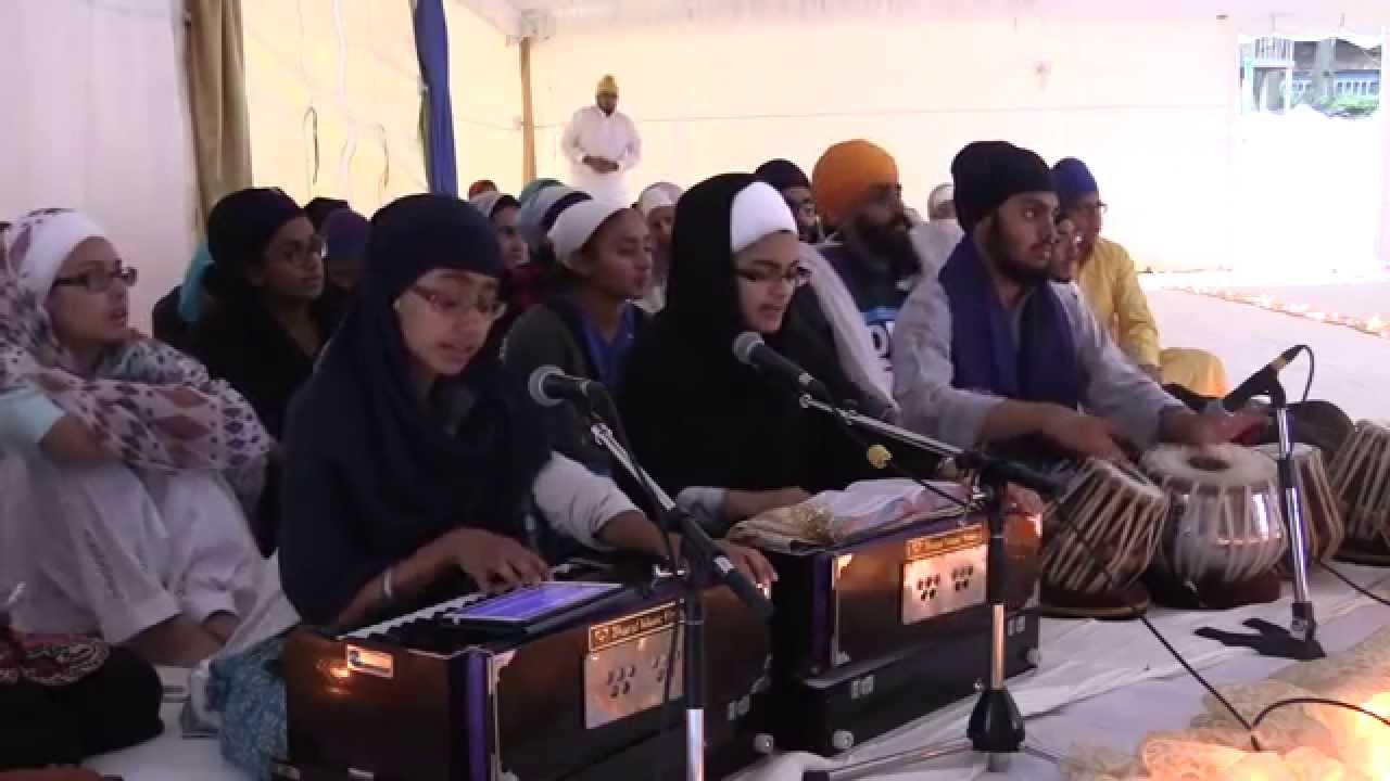 Download Bibi Harleen Kaur Camp Rahaao 2014