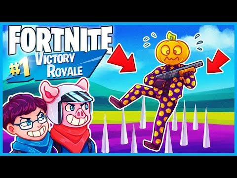 WE *WON* By Doing THIS In Fortnite: Battle Royale! (Fortnite Funny Moments & Fails)