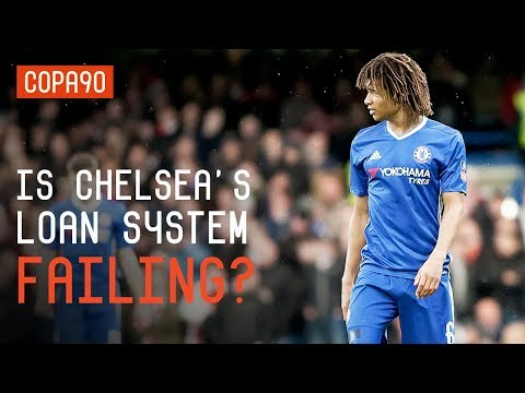 Talent v Turnover | Is Chelsea's Loan System Failing The Club?
