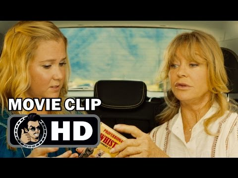 SNATCHED Movie Clip - It Works (2017) Goldie Hawn Comedy HD
