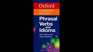 Review Từ điển Oxford: Phrasal Verbs & Idiom [ENGLISH EVERYDAY]