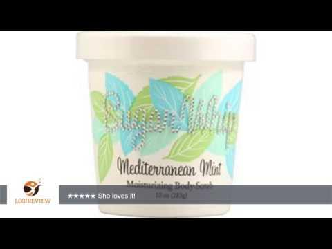 Primal Elements Sugar Whip Mediterranean Mint -- 10 oz   Review/Test