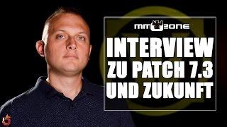 WoW Legion Interview Zusammenfassung - Ion Hazzikostas über Inhalte, Patch 7.3 und die Zukunft