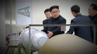 US, South Korea react to North Korea nuclear test