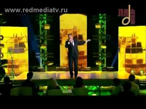 День за днм - Вадим Байков 2014г