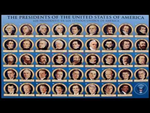 расследование предсказания про 44 го, Черного и последнего президента США