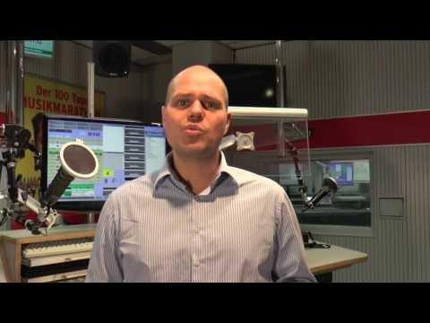 Rückblick: Die antenne 1 - Spätschicht mit Martin Baum