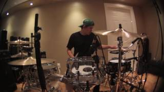 Chris Dimas - Propaganda - DJ Snake - Drum Cover