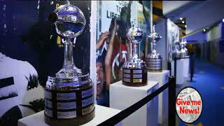 ¿Porque la Copa Libertadores es MEJOR que la Champions?