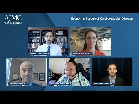 Economic Burden of Cardiovascular Disease