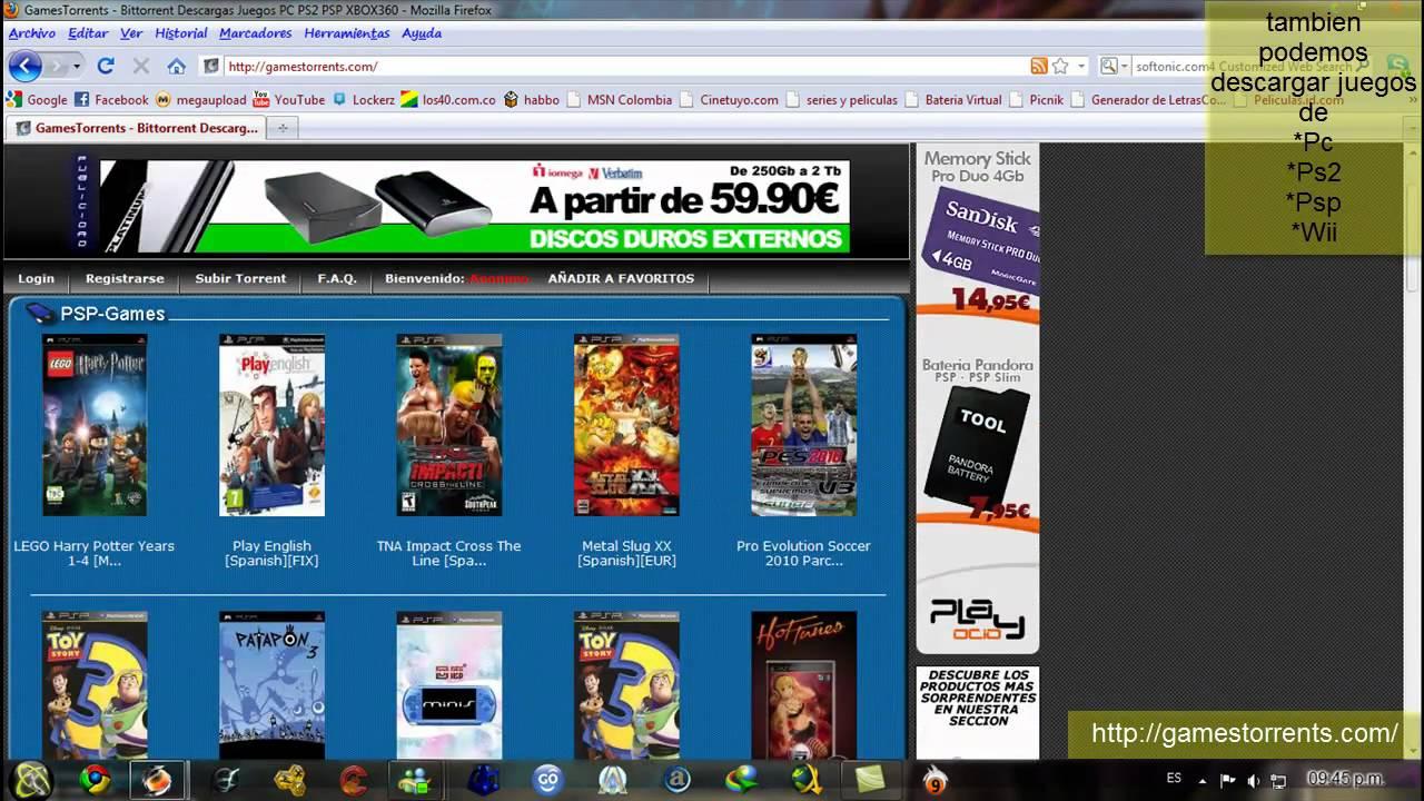 Paginas Para Descargar Juegos De Ps2 En Formato Iso Tengo Un Juego