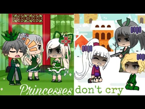 """Download Princesses don't cry - part 5 of """"Ready as I'll ever be"""""""