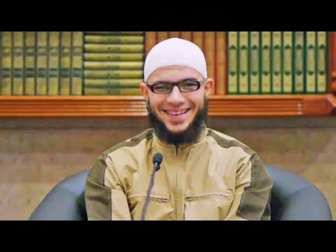 After Marriage - A Faithful Promise - Abu Mussab Wajdi Akkari