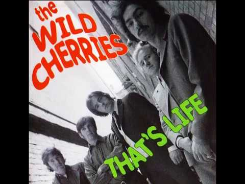 Wild Cherries - That's life (1965-68) (AUSTRALIA, Psychedelic Rock, R&B)