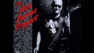 Alex Parche Band - The Longer You Can Wait feat. Udo Dirkschneider